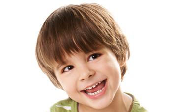 Early Interceptive Treatment for kids
